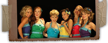 The Tootsie Rollers