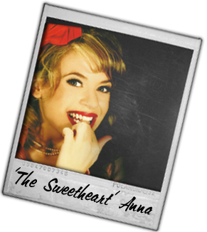 'The Sweetheart' Anna